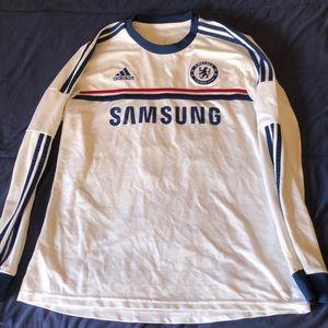 Adidas Chelsea Away Kit 13/14
